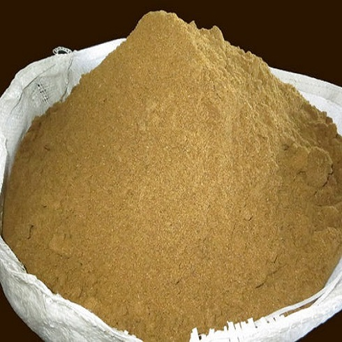 High Quality Soybean Meal for Animal Feeding (71501)