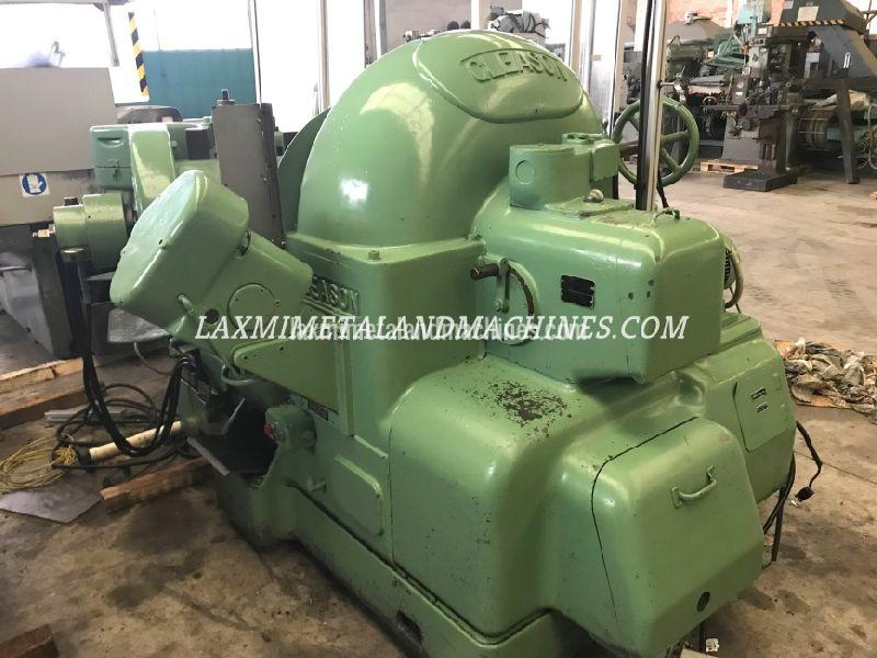 Used GLEASON 16 - SPIRAL GEAR Generator Manufacturer in