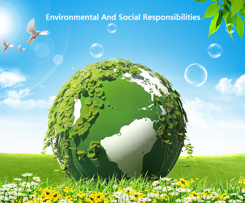 natural environment and technology Technology affects all of us technology can catapult a business to success or destroy it in this lesson, you'll learn about technology.