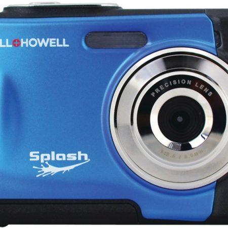 WP10 Bell & Howell Digital Camera