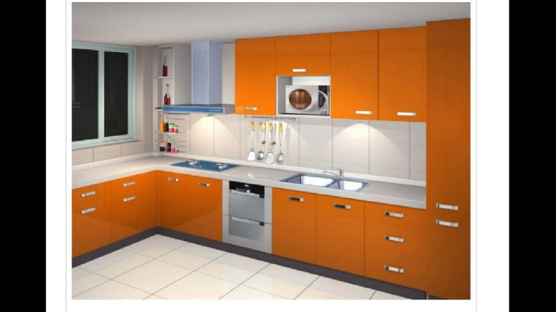 italian kitchen furniture Manufacturer in Karnataka India by A TO ...