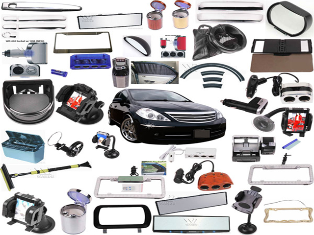 Image result for Accessories For A Car
