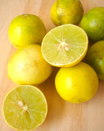 Pakistani Lemon