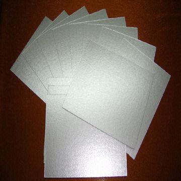 Epoxy Bonded Muscovite Mica Plates