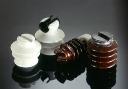 Transformer Porcelain Insulators
