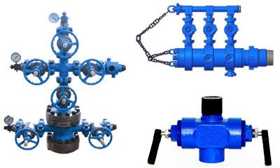 oil field equipment