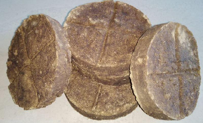 Cow Dung Cake (DP001)