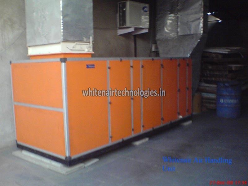 Air handling system manufacturer in secunderabad telangana for Innovative hvac systems