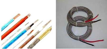 Thermocouple Compensating Cables Manufacturer By Revti