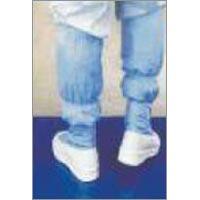 Pvc Booties (Standard PU/PVC Boot)