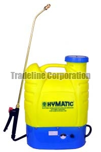 High pressure sprayer H-805