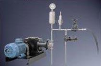 Hydrostatic Test Pumps