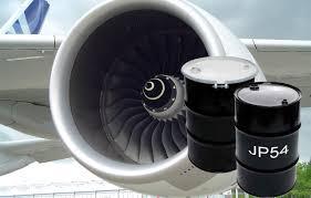 JP54 Aviation Fuel