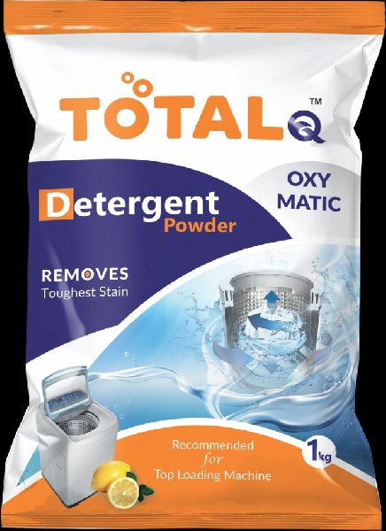 Detergent Washing Powder
