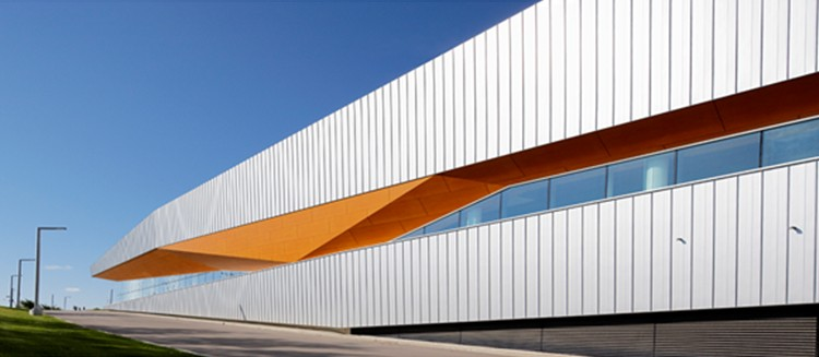 Metal Cladding Manufacturer In Delhi India By Mccoy Group