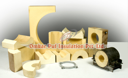 Puf Pipe Support Puf Pipe Clamps Manufacturer In Maharashtra India