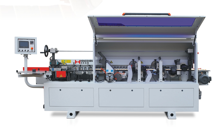 Edge Banding Machine Manufacturer in China by Guangzhou Hung