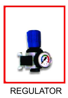 Air Pressure Regulator Manufacturer in Delhi India by