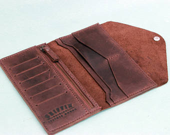 women leather wallet Manufacturer in Maharashtra India by Akram ... 7e14073d7