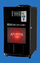 Mini three Lane Vending machine