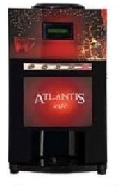 Mini four Lane vending machine
