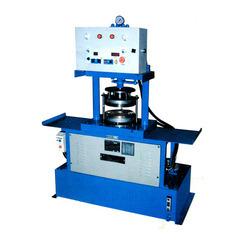 Paper Plate Making Machine Manufacturer in Patna Bihar India