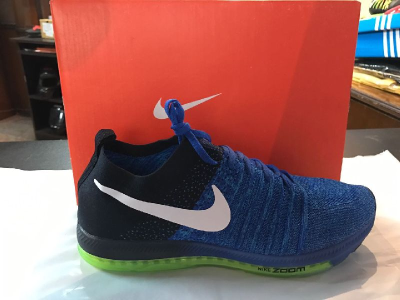 Nike Sports Shoes ZOOM Manufacturer in