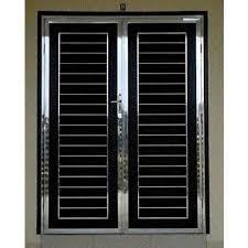 Steel Safety Door Buy Steel Safety Door For Best Price At Inr 0 0 Approx
