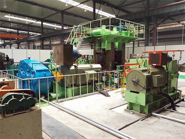 Cold Rolling Mill Plant Manufacturer in Xian City China by