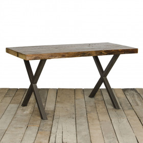 Early oak furniture