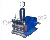 Triplex / Metering Pumps