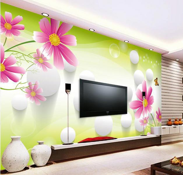 Services 3d Wallpaper Printing From Delhi Delhi India By Sign