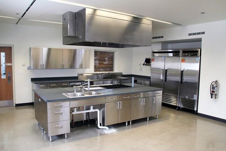 Stainless Steel Kitchen Manufacturer In Delhi India By Divas Kitchens Id 3597601