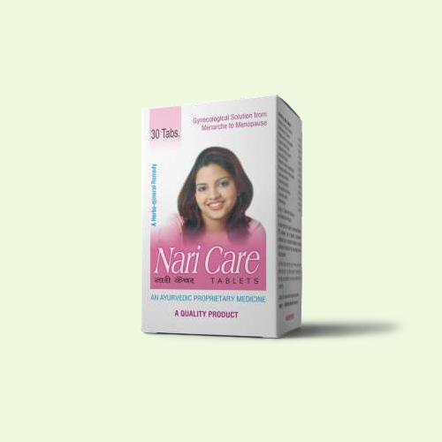 Nari Care Tablets