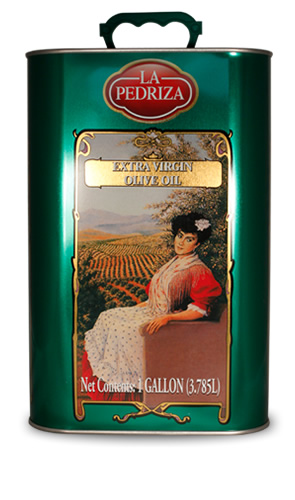 La Pedriza Extra Virgin Olive Oil