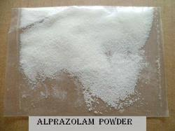 Alprazola m powder (FGH65987)