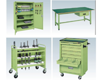 Metal Factory Furniture
