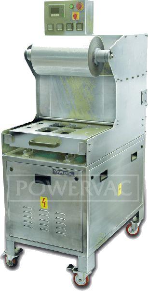 Vacuum Sealer Manufacturer in Gujarat India by Packmech