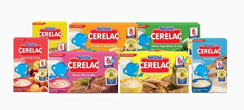 Nestle Start Well Stay Well Maternal and Toddler Nutrition   Nestle Baby Products