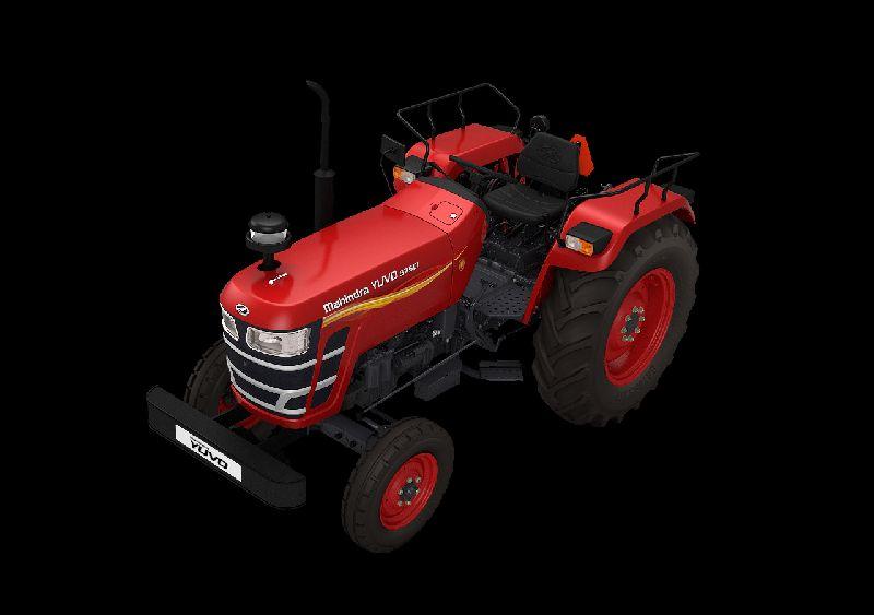 Mahindra Yuvo 575 DI Manufacturer in Hamirpur Uttar Pradesh