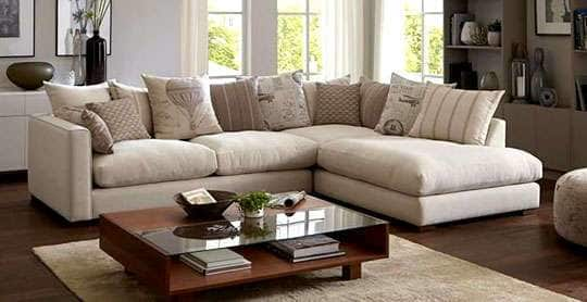 Living Room Sofa Sets From China
