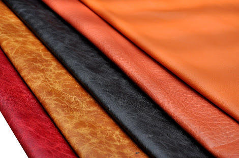 Buff Lining Leather