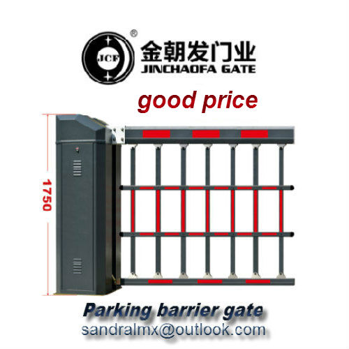 Electro Mechanical Parking Barrier Gate Manufacturer in