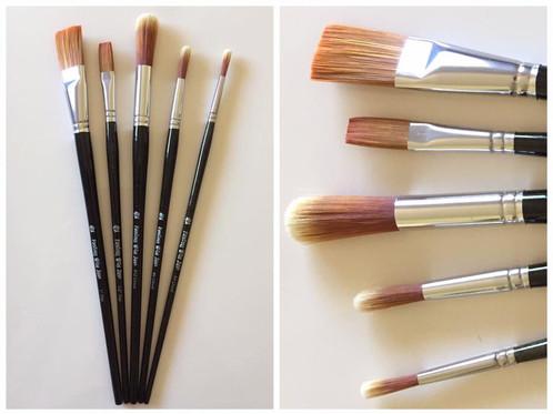 flat paint brush manufacturer in gwalior madhya pradesh india by