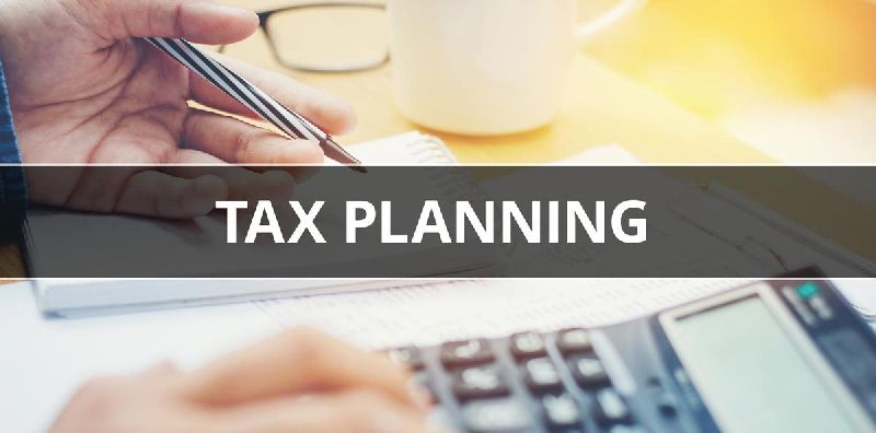 Tax Planning & Return Services