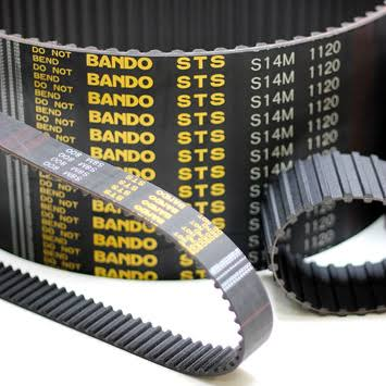 Bando Belt Manufacturer in Bangladesh by IMAM-UL & BROTHERS