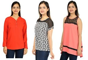 Ladies Tops Exporters In Bangalore Karnataka India By Unnathi