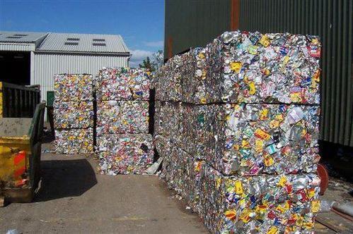 Aluminum Ubc Scrap