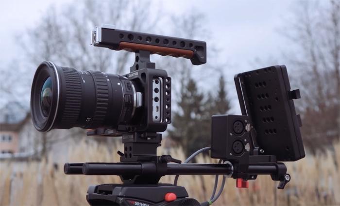 Security, Film, Digital, IP, Dslr Professional Cameras