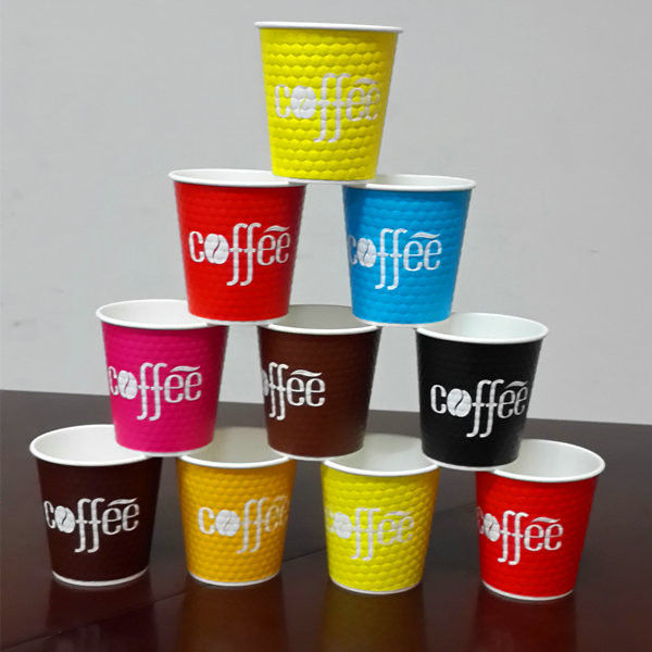 Disposable Paper Glasses, Disposable Paper cups